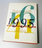 Typography 16 - Annual of the