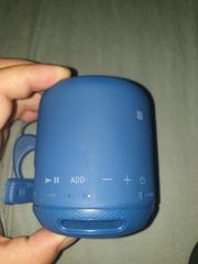 SONY Bluetooth box