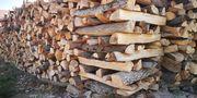 Kaminholz Feuerholz 1 Rm reines