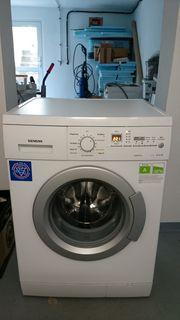 Waschmaschine Siemens A 1400U min