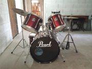 Pearl Schlagzeug