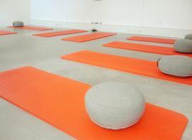 Vermietung Ateliers, Übungsräume - Raum für Seminare Kurse Coaching