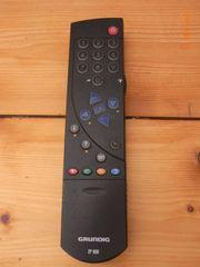 GRUNDIG Fernbedienung TP900 Original