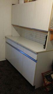 Verkaufe einen Alten Küchenkasten