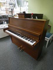 Grotrian Steinweg Klavier von Klavierbaumeisterin