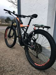 Specialized Turbo Levo SFR 6