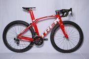 TREK Madone SLR Carbon-Rennrad Größe