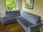 Couch Sofa in L-Form
