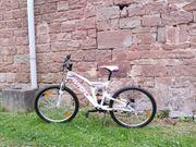24 Zoll Avigo Mädchen Fahrrad