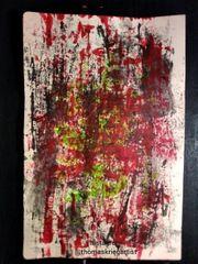Clinic Bild Painting Gemälde Art