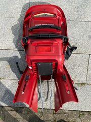 RÖMER JOCKEY Comfort Fahrradsitz mit