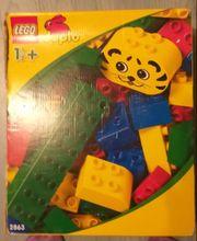 Lego duplo 2863 Jubelbox