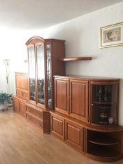 Möbel Garnitur Wohn-Esszimmer