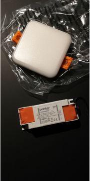 LED Lichter IP66 6W 570lm
