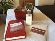 Omega Seamaster Professional Chronograph America