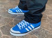 Adidas Sneaker Sportschuhe Gr 44