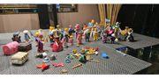 Playmobil Spielsachen Gesamtpreis 36EUR