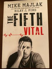 The Fifth Vital Englisch Buch