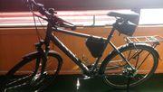 Trekking Fahrrad von Raleigh
