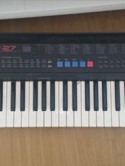 Yamaha Keyboard PSR-27 ohne OVP