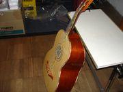 Mariachi Bass Gitaron