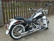 Harley Davidson Softail Deluxe FLSTNI
