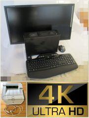 Schnelles PC Komplettsystem 28 ZOLL-