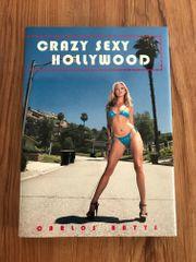 Carlos Batts CRAZY SEXY HOLLYWOOD