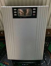 Luftreiniger Luftwäscher Pollenfilter Ionisator mit