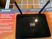 Wireless Router D-Link DIR 615