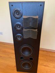 3-Wege Stand Lautsprecher Boxen
