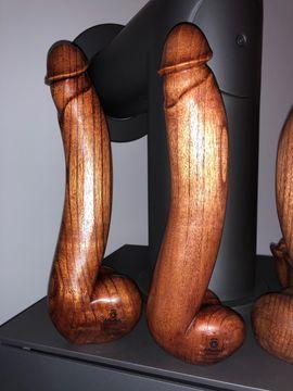 Holz Dildo: Kleinanzeigen aus Linz - Rubrik Sonstige Erotikartikel