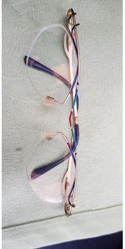 Elegante Damenbrille von JoMeurer