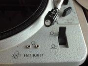 Ortofon Stereo-Tondose TSD 12 für
