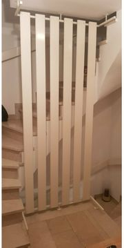Treppengeländer Treppengitter fürs Treppenhaus aus