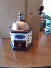 Omas Kaffeemühle