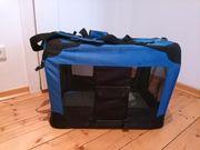 Tiertransportbox -tasche gebraucht