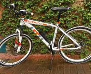 Fahrrad Mckenzie
