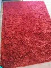 verschenke Teppich