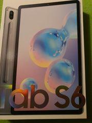 Samsung Galaxy S6 Tab Neu