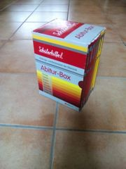 Schülerhilfe Abitur-Box