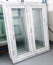 Kunststofffenster Fenster Lagerverkauf Neu Qualität
