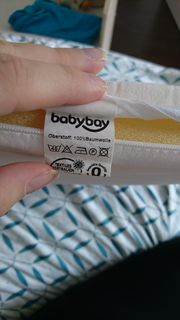 Babybay Matratze Mini Midi Classic