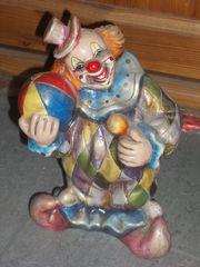 Clown-Spardose