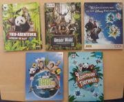 Kinderbuch Natur Was-ist-Was Erde Wald