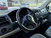 VW T5 2 0 TDI