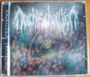 CD - Nachtschatten - Medievil Serenades - rare