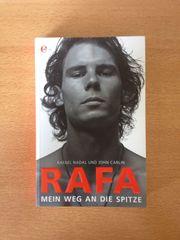 Rafael Nadal Biographie