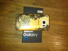 Bild 4 - Samsung Galaxy S7 glasschade - Filderstadt