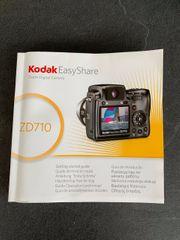 Kodak Easyshare ZD710 - wahrscheinlich unbenutzt